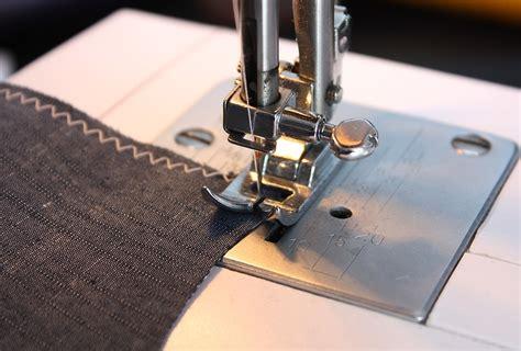 sew sewing machine fabric  photo  pixabay