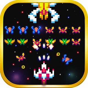 Galaxy Attack - Space Shooter on the App Store