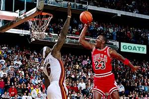 Michael Jordan vs. LeBron: Who Faced Tougher Competition ...
