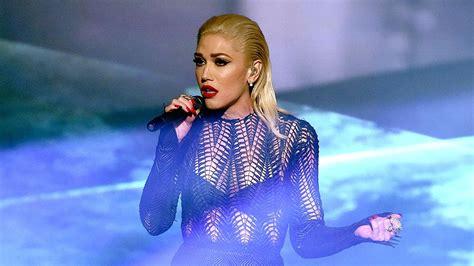 Gwen Stefani on Making Her New Album Post-Gavin Rossdale ...