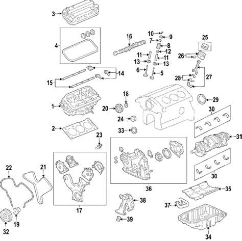 Engine Diagram For Saturn Vue Auto