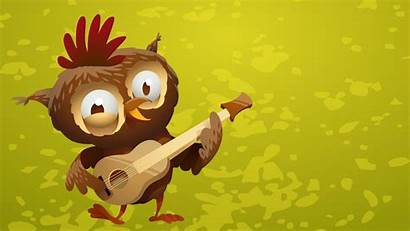 Cartoon Funny Wallpapers Backgrounds 3d