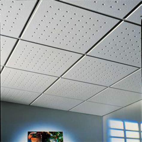 metal ceiling mineral fiber ceiling tiles manufacturer