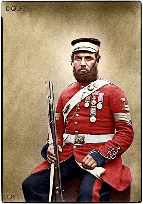 color sergeant colour sergeant joseph stanton regt n 186 681 royal