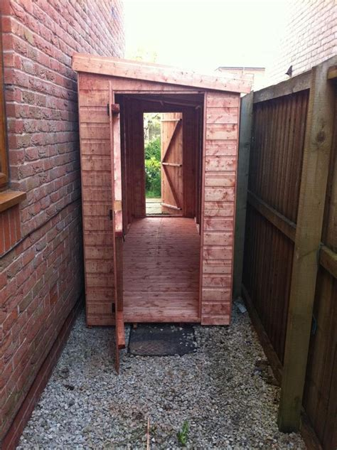 Backyard Storage Ideas by Best 25 Lean To Ideas On Lean To Shed Patio