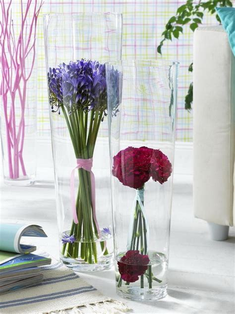 flowers decoration ideas gorgeous single flower decoration ideas to celebrate spring holidays family holiday net guide