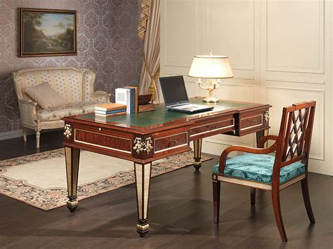 style bureau bureau classique style empire vimercati furniture
