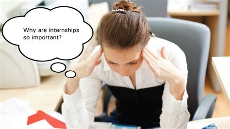 Internships Why Are They Important?  Buckeye Onpace