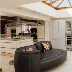 kitchen livingroom open plan kitchen living room housetohome co uk