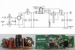 Power Integrations Unveils A19 Led Driver Reference Design
