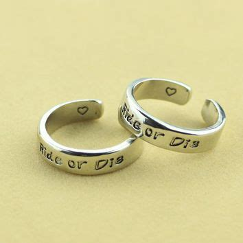 Friendship Rings For 3 Best Matching Best Friend Rings Products On Wanelo