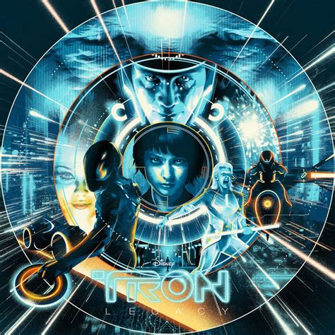 Stream: Daft Punk 'TRON: Legacy - The Complete Edition ...