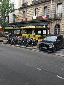 Speed Rabbit Saint Quentin : speed rabbit pizza saint denis coment rios de restaurantes tripadvisor ~ Medecine-chirurgie-esthetiques.com Avis de Voitures