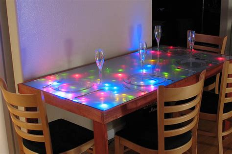 Top 5 Cool Tables