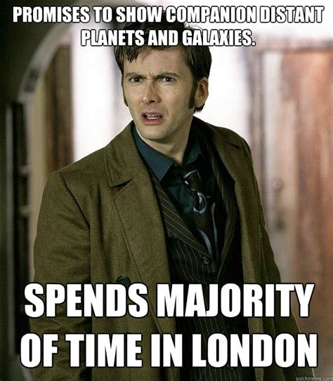 Doctor Who Memes - post grad problems things i m sick of seeing on facebook