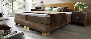 Wasserbett In Boxspring Optik : vergleich von wasserbett lattenrost matratze und boxspringbett ~ Bigdaddyawards.com Haus und Dekorationen