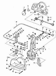 Nissan Outboard Motor Parts Diagram