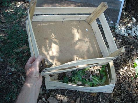 poubelle compost cuisine comment démarrer un petit tas de compost sans composteur potagerdurable com