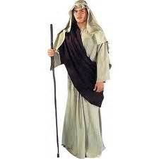 Bible Character Costumes on Pinterest