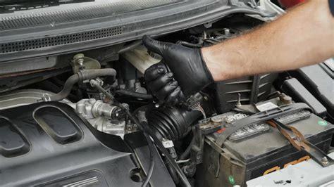 check  add fluid   automatic transmission