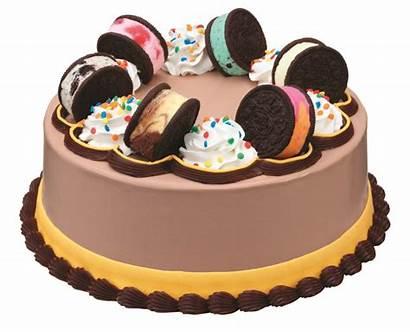 Cake Cookie Sandwich Baskin Cream Ice Oreo