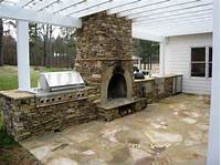 how to build a fireplace Outdoor Fireplace Plans DIY | FIREPLACE DESIGN IDEAS