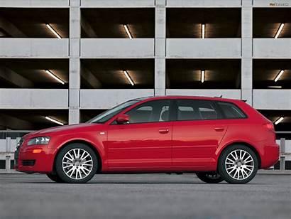 Audi A3 2005 Wallpapers Sportback 0t 8pa