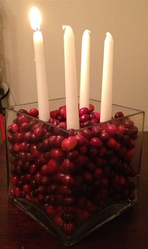 Moderner Adventskranz by My Modern Advent Wreath Ho Ho Ho