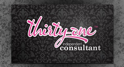 Facebook Cover Thirty One Consultant
