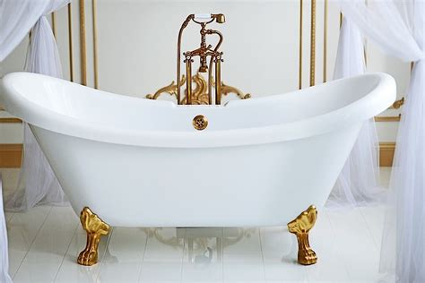 Clawfoot Tub Atlanta by This Summer S Home Design Trends