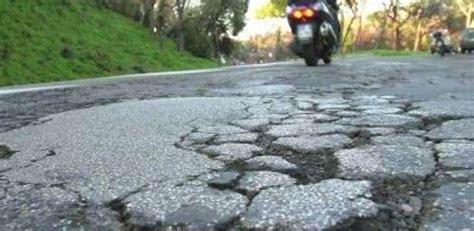 Ufficio Legale Italia - caltanissetta strade provinciali trappola forza italia