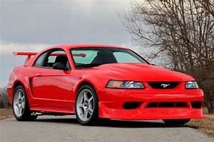 This Is The Best Ford Mustang You Could Buy 20 Years Ago | CarBuzz
