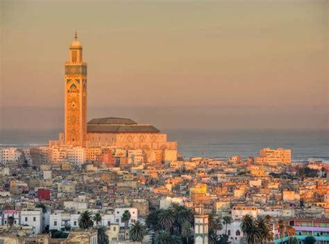 was ist die hauptstadt marokko wussten sie dass das h 246 chste religi 246 se geb 228 ude der