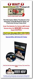 Stability For Seniors Ebook Package with Master Resale ...