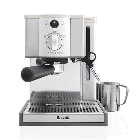 top rated home espresso machines the best espresso machines under 300 reviewsie expert
