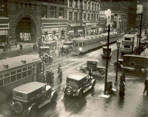 vintage cleveland ohio images  pinterest