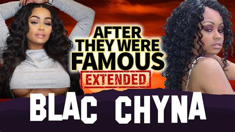 Blac Chyna  After They Were Famous  Extended Top Stories