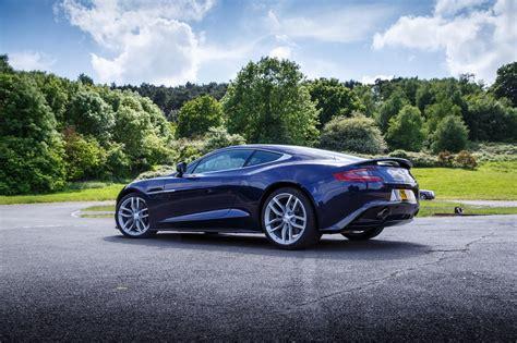 2016 Aston Martin Vanquish Review 🏎️