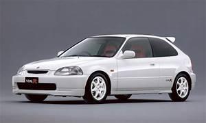 Honda Civic Type R 1997 : kphoc 1997 jdm ek9 honda civic type r ~ Medecine-chirurgie-esthetiques.com Avis de Voitures