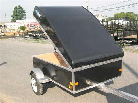 Luggage Trailers; The Solution To Cargo Space As Americans