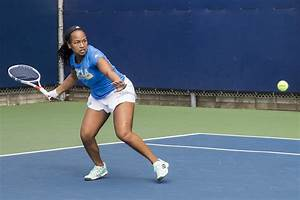 Women's tennis defeats USC 4-3 in close competition ...