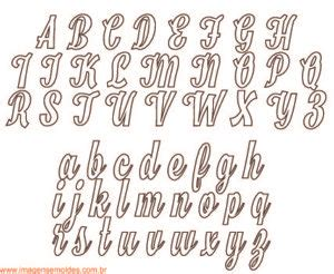 moldes de letras cursivas para colorear buscar con rs