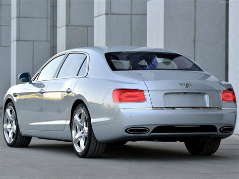 Bentley Flying Spur Picture by Bentley Flying Spur 2014 Picture 70 Of 140