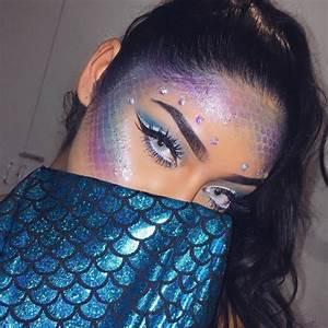 Karneval Trends 2017 : these will be the biggest makeup trends of 2017 kost m maske schminke pinterest ~ Frokenaadalensverden.com Haus und Dekorationen