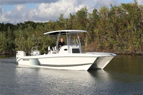 Twin Vee Boats For Sale by Twin Vee Boats For Sale 2 Boats
