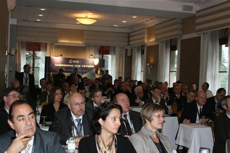Packed Rooms by Space In Images 2009 12 Packed Conference Room At