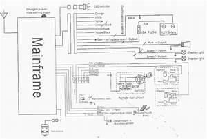 Clifford Blackjax Wiring Diagram
