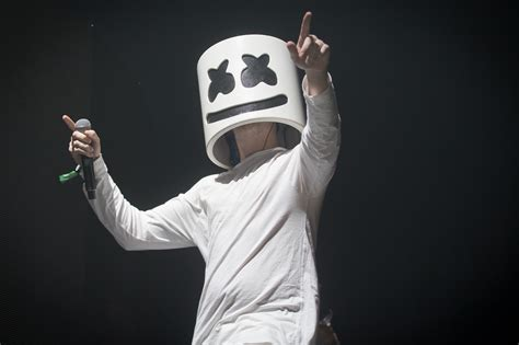 Marshmello's New Track 'happier' Featuring Bastille Will