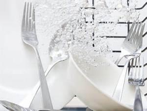 Faire Son Produit Lave Vaisselle : produit lave vaisselle maison efficace pr paration et ~ Nature-et-papiers.com Idées de Décoration