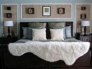 Wall decor for master bedroom : Beach style bedroom furniture popular interior house ideas